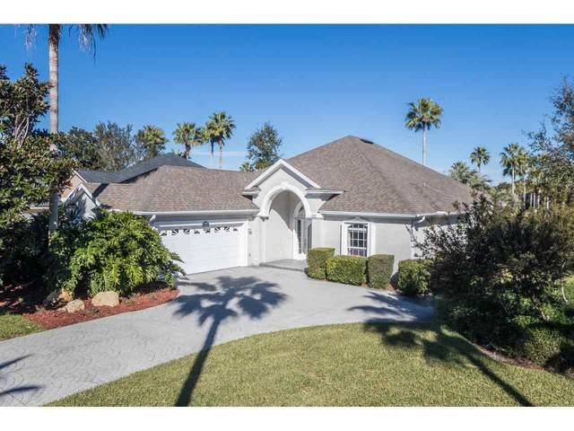 400 Misty Morning Lane, St Augustine, FL 32080 (MLS #194564) :: Bridge City Real Estate Co.