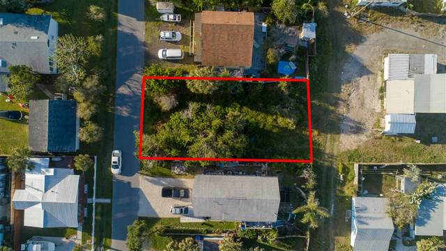 6856 Avenue D, St Augustine, FL 32080 (MLS #194573) :: Bridge City Real Estate Co.