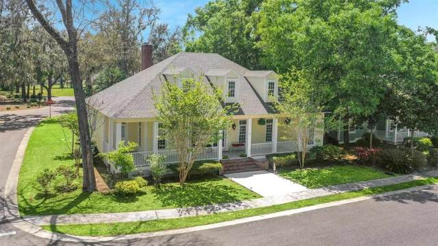 28681 Grandview Manor, Yulee, FL 32097 (MLS #194580) :: Memory Hopkins Real Estate
