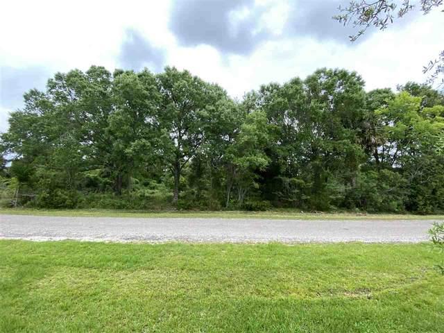 130 St Augustine Rd, St Augustine, FL 32095 (MLS #194633) :: Noah Bailey Group