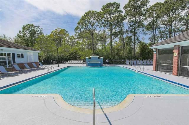 25111 Harbour Vista Circle, St Augustine, FL 32080 (MLS #194640) :: Memory Hopkins Real Estate