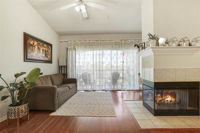 120 Old Town Pkwy #1302, St Augustine, FL 32084 (MLS #194643) :: Memory Hopkins Real Estate