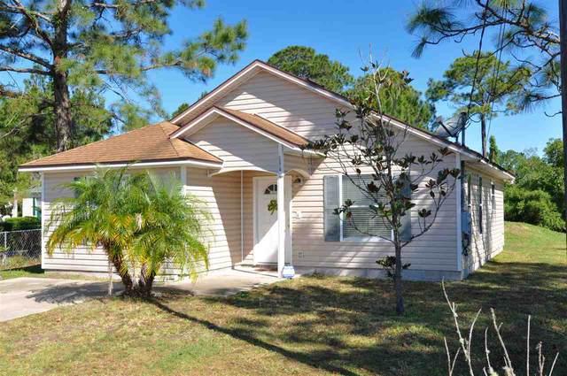 1012 Avery St, St Augustine, FL 32084 (MLS #194658) :: Bridge City Real Estate Co.