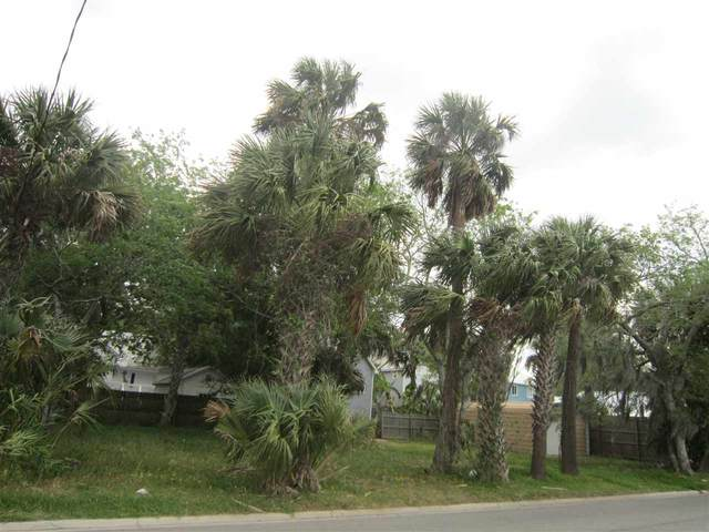0 Riberia St.  Vacant Lot, St Augustine, FL 32084 (MLS #194700) :: Keller Williams Realty Atlantic Partners St. Augustine