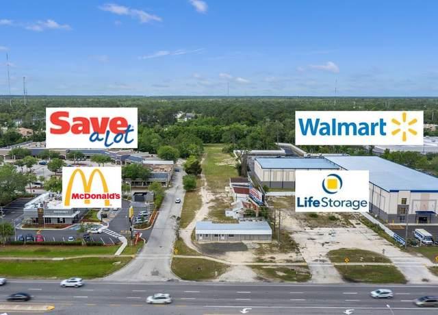2425 Us Highway 1 South, St Augustine, FL 32086 (MLS #194787) :: Bridge City Real Estate Co.
