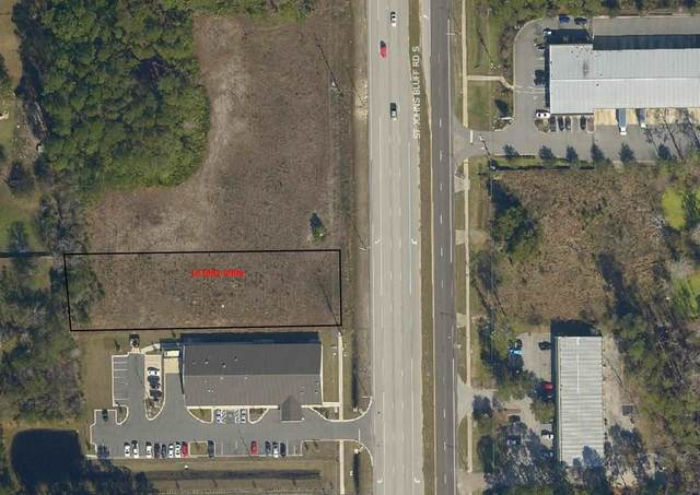 0 S St Johns Bluff Rd, Jacksonville, FL 32246 (MLS #194800) :: Memory Hopkins Real Estate