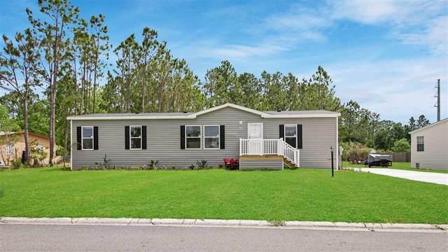 2156 Wood Stork Avenue, St Augustine, FL 32084 (MLS #194813) :: Bridge City Real Estate Co.