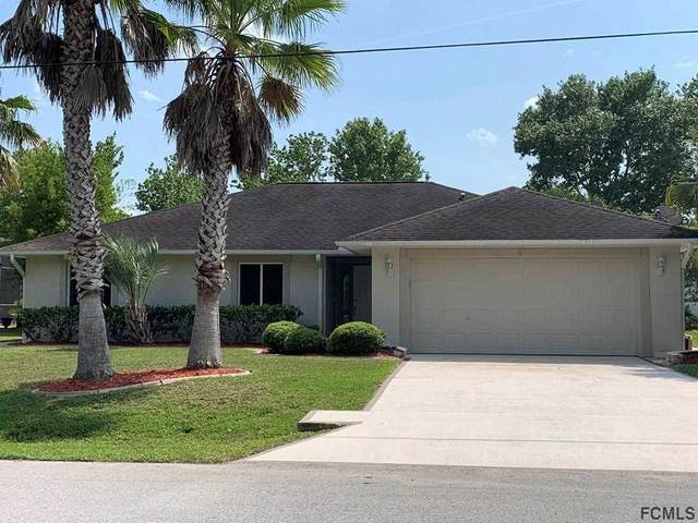 4 Bird Land Place, Palm Coast, FL 32137 (MLS #194832) :: Bridge City Real Estate Co.