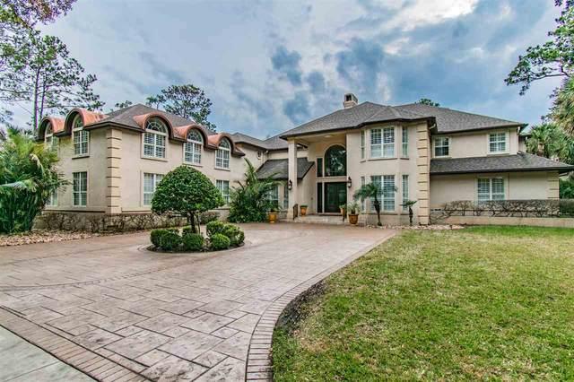25475 Marsh Landing Pkwy, Ponte Vedra, FL 32082 (MLS #194846) :: Century 21 St Augustine Properties