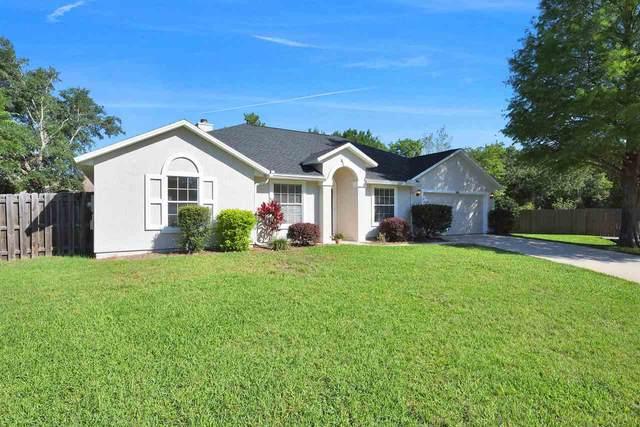 5655 Baxter Lake Dr, Jacksonville, FL 32258 (MLS #194859) :: Bridge City Real Estate Co.