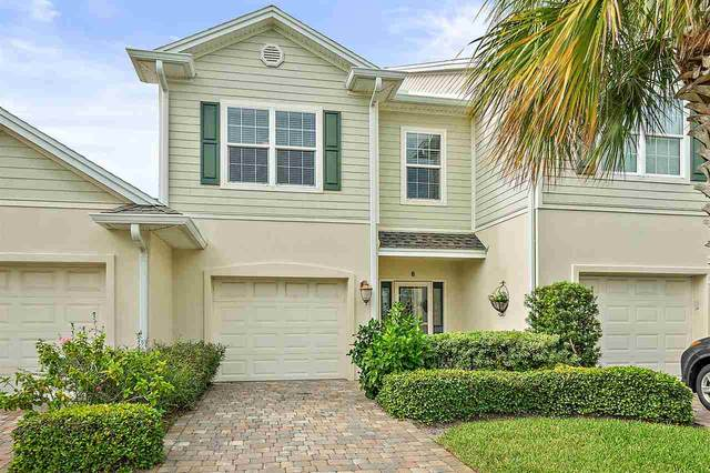 7245 A1a S              B Unit #B, St Augustine, FL 32080 (MLS #194882) :: Memory Hopkins Real Estate
