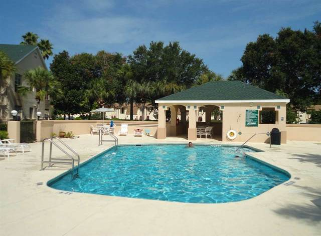 304 Augusta Circle, St Augustine, FL 32086 (MLS #194884) :: Memory Hopkins Real Estate