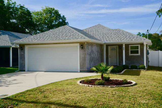 936 Scheidel Way, St Augustine, FL 32084 (MLS #194885) :: 97Park