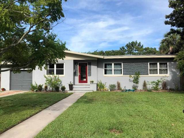 111 Coronado, St Augustine, FL 32080 (MLS #194915) :: Bridge City Real Estate Co.