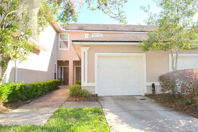 729 Middle Branch Way, St Johns, FL 32259 (MLS #194921) :: Memory Hopkins Real Estate