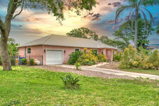 242 Ventura, St Augustine, FL 32080 (MLS #194925) :: Keller Williams Realty Atlantic Partners St. Augustine