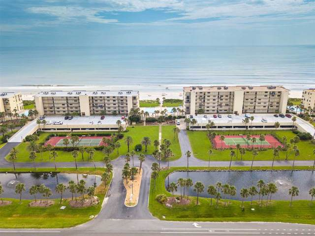 8000 A1a South #106, St Augustine, FL 32080 (MLS #194931) :: Memory Hopkins Real Estate