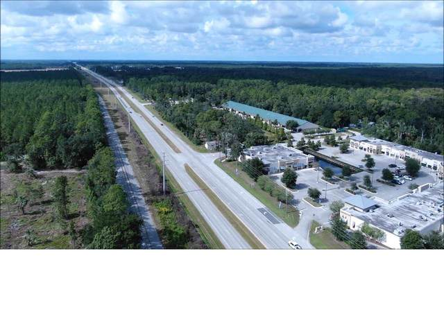 4900 S Us Hwy 1, St Augustine, FL 32084 (MLS #194941) :: The Impact Group with Momentum Realty