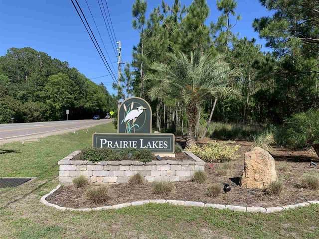 337 Crystal Lake Drive, St Augustine, FL 32084 (MLS #194951) :: Keller Williams Realty Atlantic Partners St. Augustine