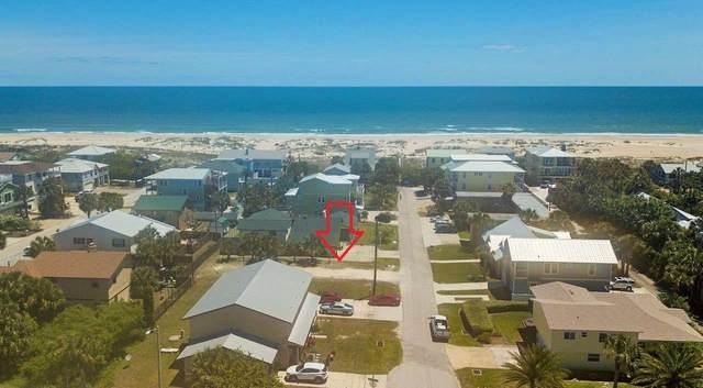 12 2nd Street, St Augustine Beach, FL 32080 (MLS #194994) :: Bridge City Real Estate Co.