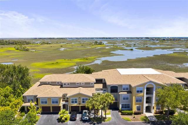 4020 Grande Vista Blvd #22106, St Augustine, FL 32084 (MLS #195002) :: Memory Hopkins Real Estate