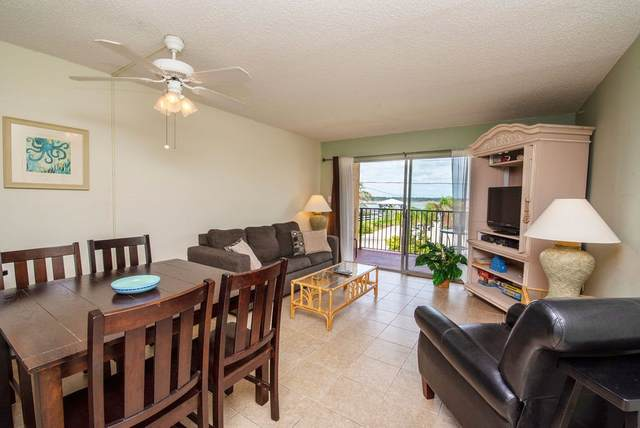7175 S A1a, #A208 A208, St Augustine, FL 32080 (MLS #195020) :: Memory Hopkins Real Estate