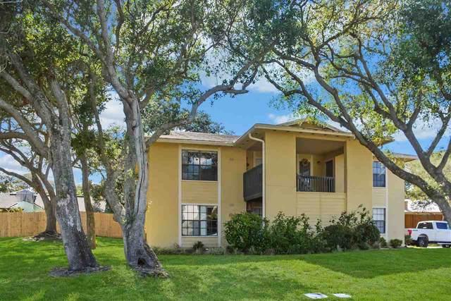 42 Brigantine Court, St Augustine Beach, FL 32080 (MLS #195026) :: Memory Hopkins Real Estate