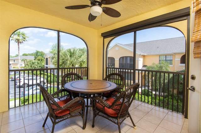 2521 Vista Cove Rd, St Augustine, FL 32084 (MLS #195030) :: 97Park