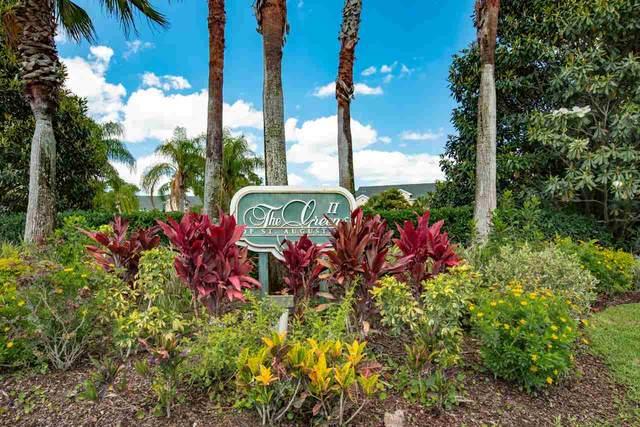 1400 Carnoustie Ct, St Augustine, FL 32086 (MLS #195042) :: Memory Hopkins Real Estate
