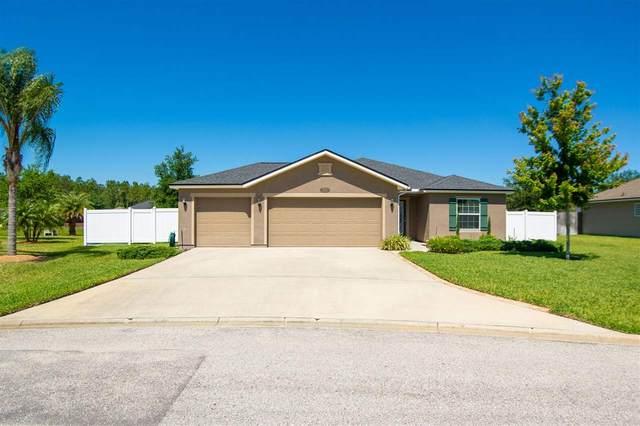 171 Patriot Lane, Elkton, FL 32033 (MLS #195051) :: Memory Hopkins Real Estate
