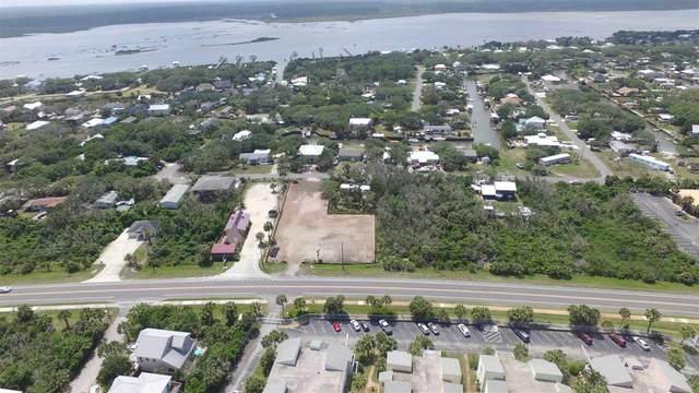 6349 A1a South, St Augustine, FL 32080 (MLS #195066) :: 97Park