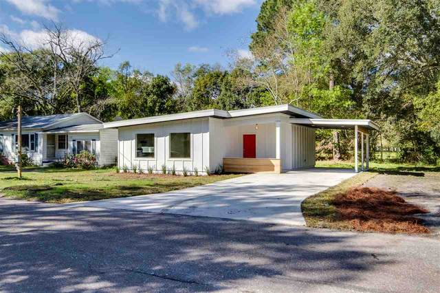 00 Hamilton Ave (Lot 2), St Augustine, FL 32084 (MLS #195079) :: The Newcomer Group