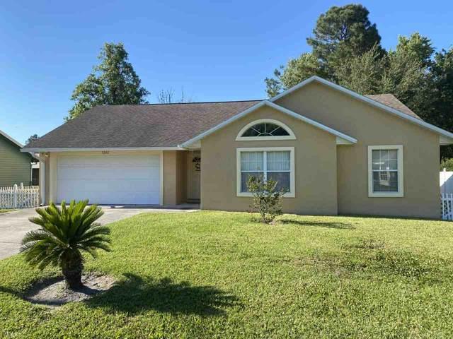 7202 Andrew Jackson St, Palatka, FL 32177 (MLS #195093) :: Bridge City Real Estate Co.