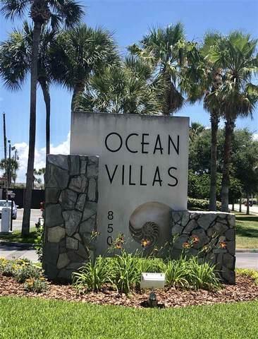 850 A1a Beach Blvd #41, St Augustine Beach, FL 32080 (MLS #195103) :: Memory Hopkins Real Estate