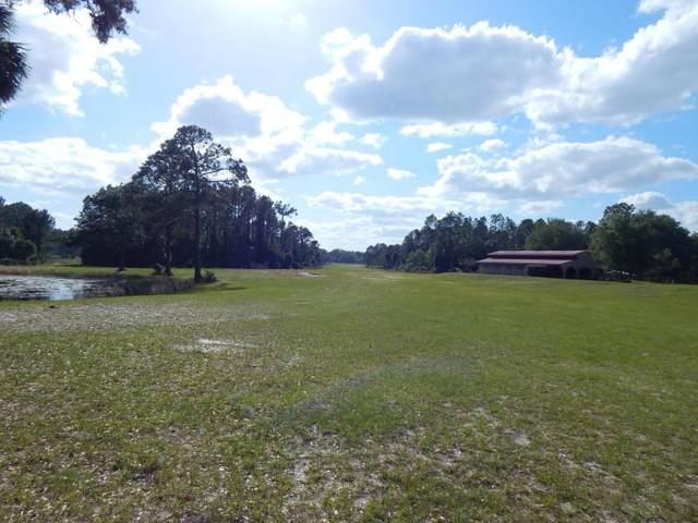 222 Edgemere Drive, Georgetown, FL 32139 (MLS #195108) :: Bridge City Real Estate Co.