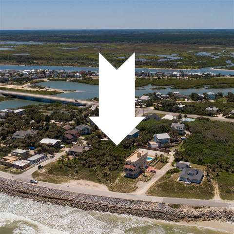 9105 A1a S, St Augustine, FL 32080 (MLS #195116) :: Bridge City Real Estate Co.