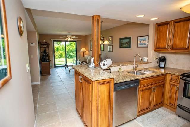 880 A1a Beach Boulevard #3128 #3128, St Augustine Beach, FL 32080 (MLS #195117) :: Memory Hopkins Real Estate