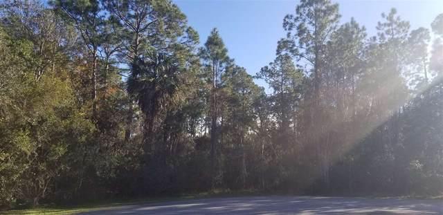 7029 Pine Breeze Lane, St Augustine, FL 32086 (MLS #195147) :: 97Park