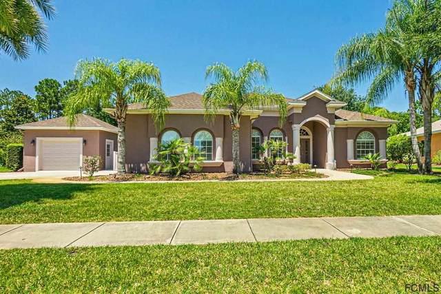 1448 Kinnard Circle, Ormond Beach, FL 32174 (MLS #195149) :: Memory Hopkins Real Estate