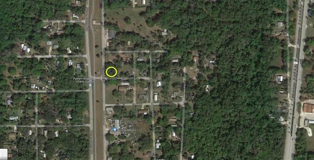 144 Louis Broer Rd, East Palatka, FL 32131 (MLS #195179) :: Bridge City Real Estate Co.