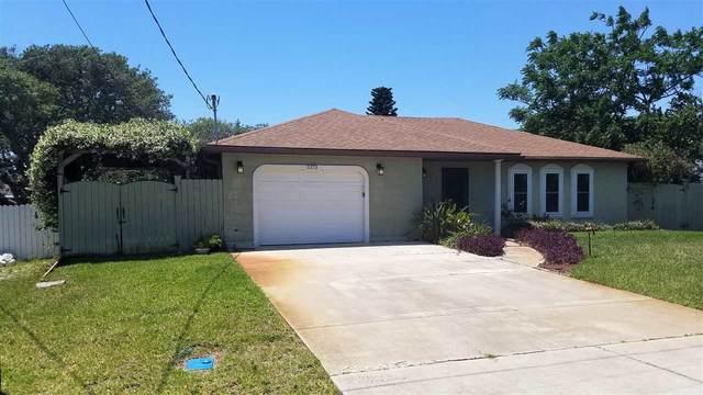 5373 2nd Street, St Augustine, FL 32080 (MLS #195197) :: Keller Williams Realty Atlantic Partners St. Augustine