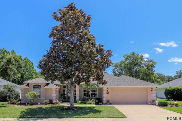 53 Mount Vernon Lane, Palm Coast, FL 32164 (MLS #195216) :: Bridge City Real Estate Co.