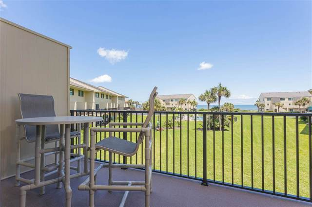 8550 A1a S. Unit 135 #135, St Augustine, FL 32080 (MLS #195224) :: Memory Hopkins Real Estate