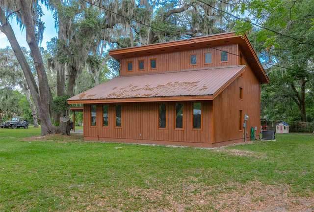 204 Westover Cir, Palatka, FL 32177 (MLS #195230) :: Bridge City Real Estate Co.