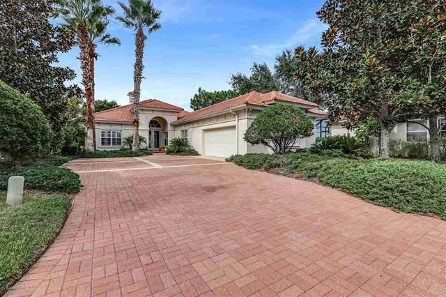 505 Ria Mirada Ct, St Augustine, FL 32080 (MLS #195241) :: Bridge City Real Estate Co.