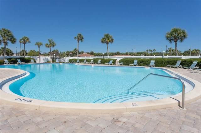 880 A1a Beach Blvd #3305, St Augustine, FL 32080 (MLS #195273) :: Memory Hopkins Real Estate
