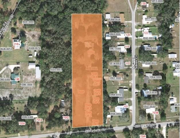 7050 Silver Lake Dr, Palatka, FL 32177 (MLS #195291) :: Bridge City Real Estate Co.