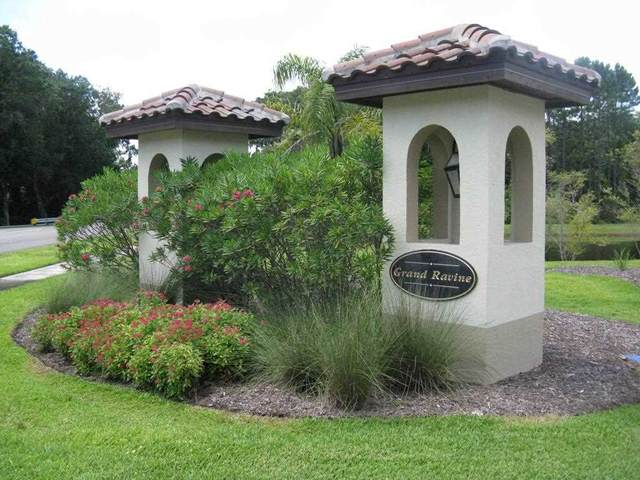 167 Canyon Trail, St Augustine, FL 32086 (MLS #195293) :: Memory Hopkins Real Estate