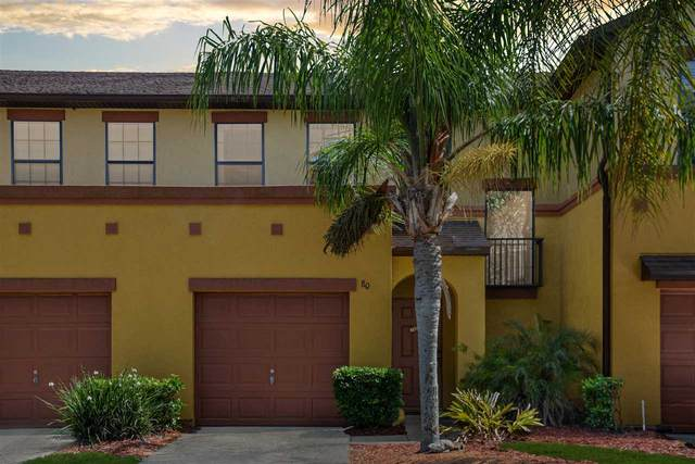 80 Hannah Cole Dr, St Augustine, FL 32080 (MLS #195298) :: The Impact Group with Momentum Realty