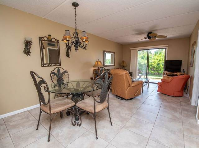 880 A1a Beach Boulevard, #5123 #5123, St Augustine, FL 32080 (MLS #195299) :: Memory Hopkins Real Estate